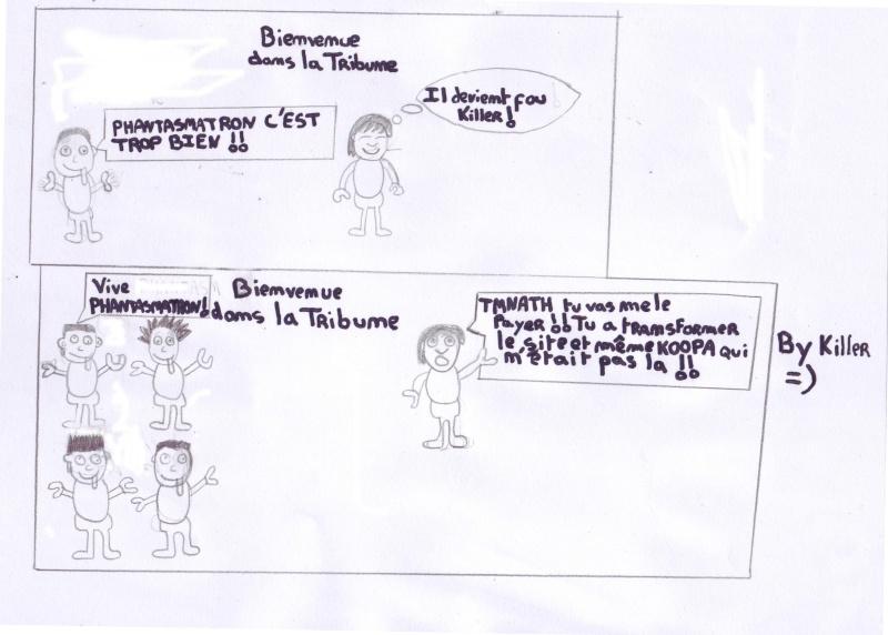 Ici, postez vos dessins - Page 6 Scan1013