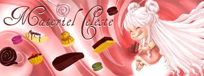 Concours de bannières 7ème édition: Gourmandises - Page 6 Bannie10