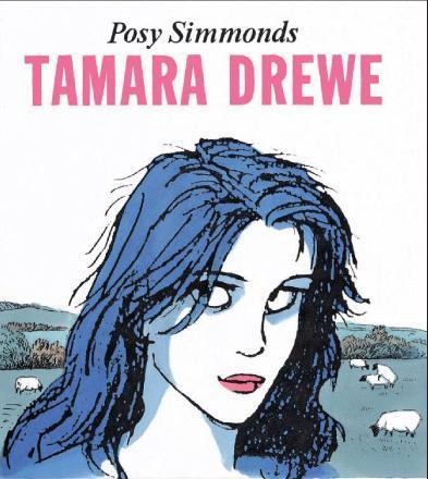 Tamara Drewe de Posy Simmonds Tamara10