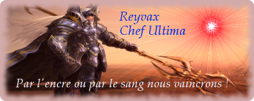 mon million :p Reyvax10