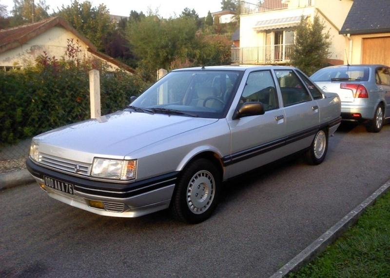Renault 21 TXE  P0910113