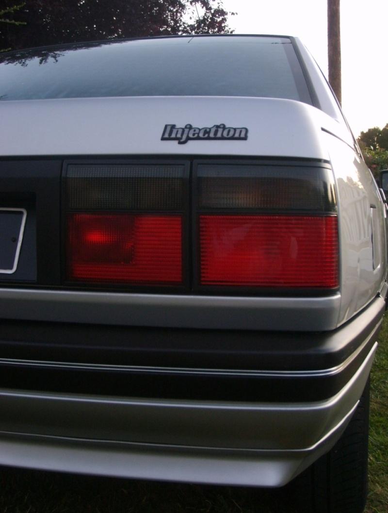 Renault 21 TXE  S6001312