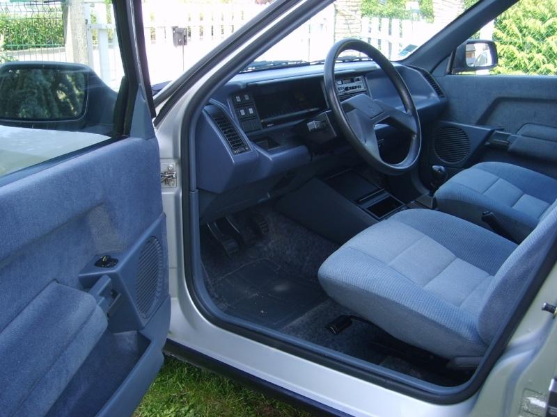 Renault 21 TXE  S6001313