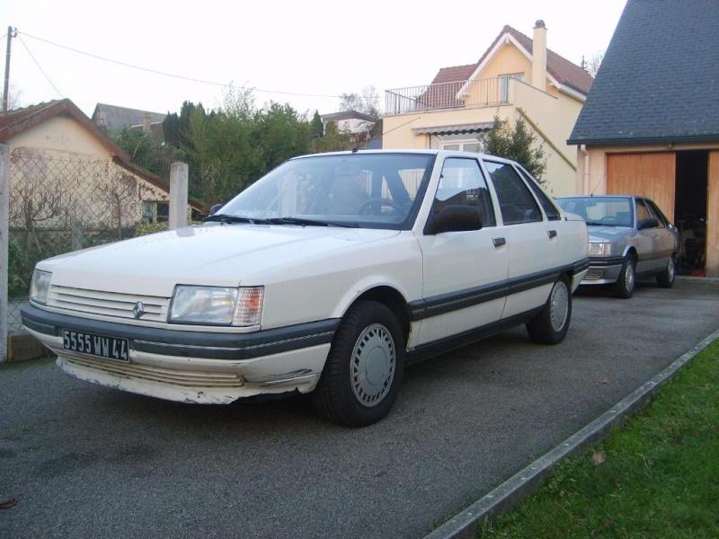 Renault 21 TXE  S6001718