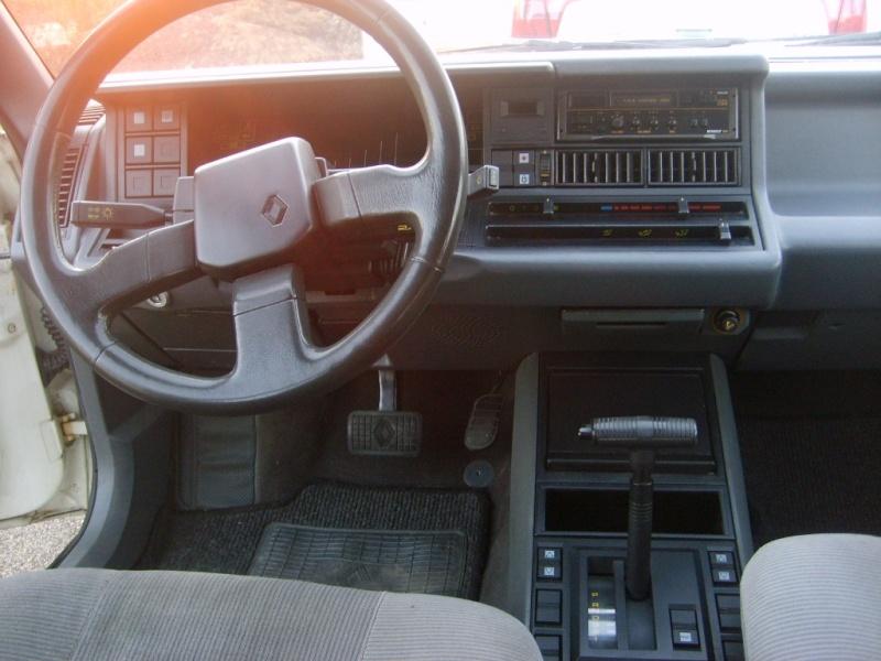 Renault 21 TXE  S6001719