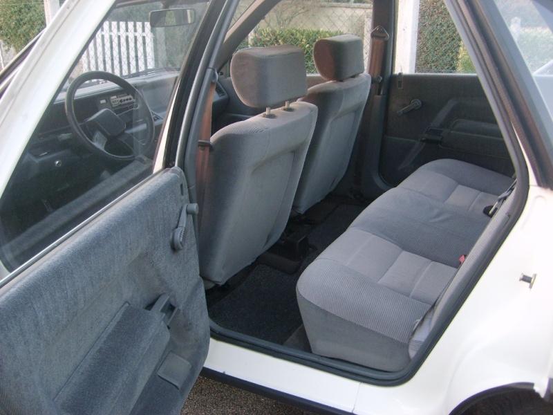 Renault 21 TXE  S6001720
