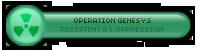 ۞ Seconde de l'Opération Genesys ۞