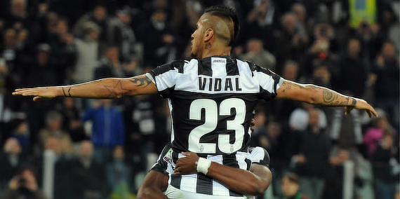 Le topic de la Juventus de Turin, tout sur la vieille dame ! 74799-10