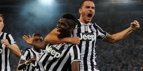 Le topic de la Juventus de Turin, tout sur la vieille dame ! 74799-11