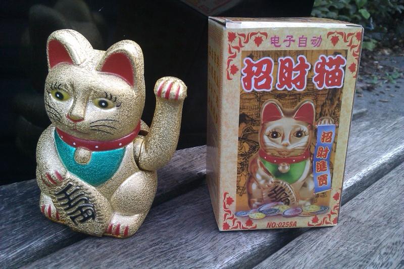MANEKI NEKON Maneki13