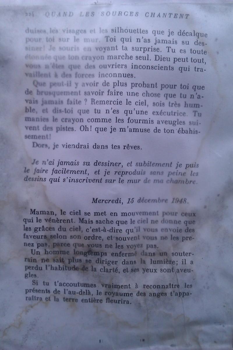 ecriture - Ecriture Automatique : Qui est Roland de Jouvenel ? Quand_13
