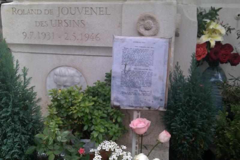 ecriture - Ecriture Automatique : Qui est Roland de Jouvenel ? Quand_17