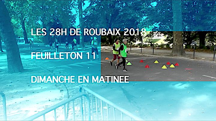 Résultats des 28 heures de Roubaix 2018 Captur11