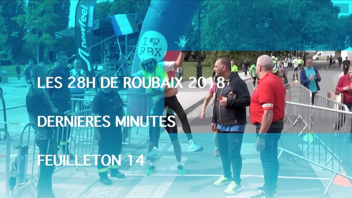 Résultats des 28 heures de Roubaix 2018 Image10
