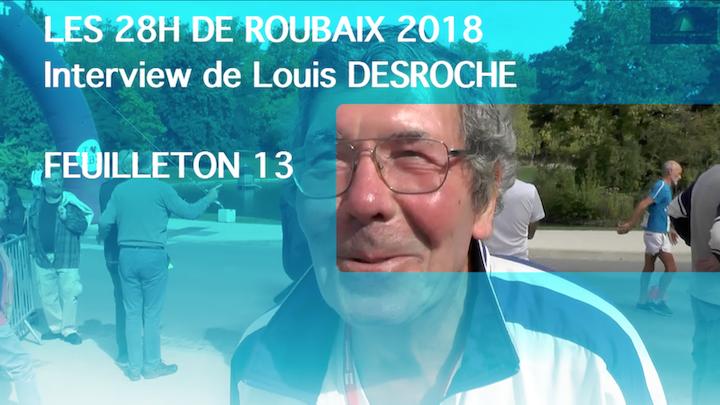Résultats des 28 heures de Roubaix 2018 Les_2810