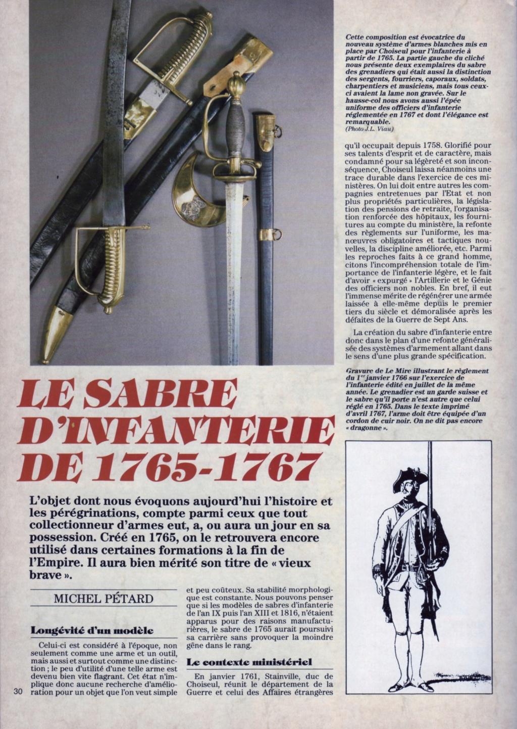 Les sabres briquets 1ère partie : les modèles 1767 et 1790 08db7610