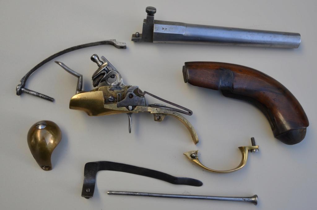 Une paire de pistolets 1777 1d0c1310
