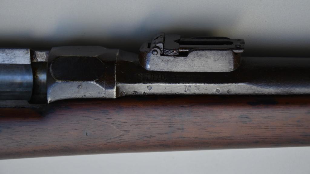 Carabine de cavalerie gras mod. 874 21398512