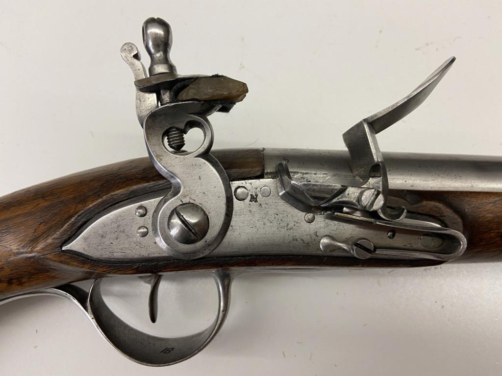 Pistolet de cavalerie 1763/66 version révolutionnaire 24495610