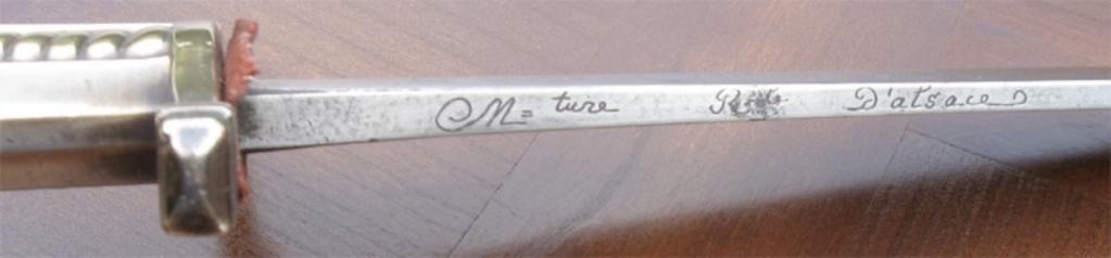Les sabres briquets 1ère partie : les modèles 1767 et 1790 25f73d10