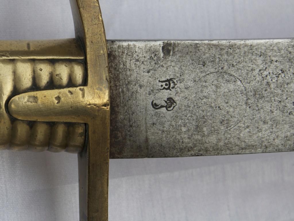 Les sabres briquets 1ère partie : les modèles 1767 et 1790 2a932010