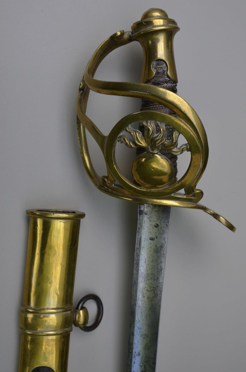 un sabre de la cavalerie de la garde ? 3517e110