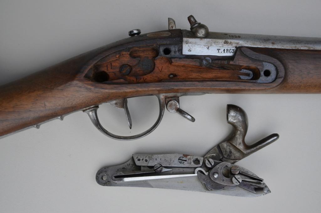 Fusil 1822 T Bis 3ad67410