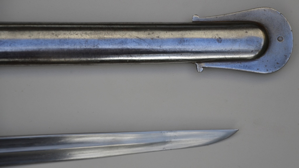 Un sabre français de cuirassiers premier empire 3db67810