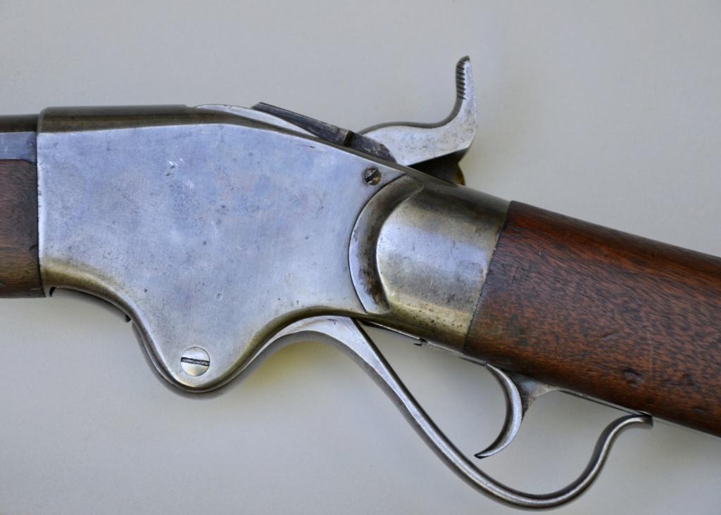 fusil spencer new model calibre 50 5029dd10