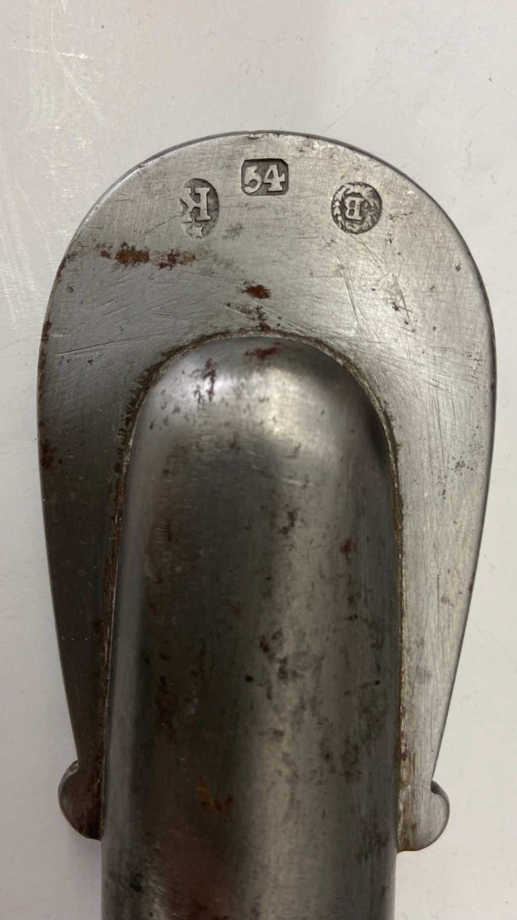 Un sabre français de cuirassiers premier empire 50db8e10