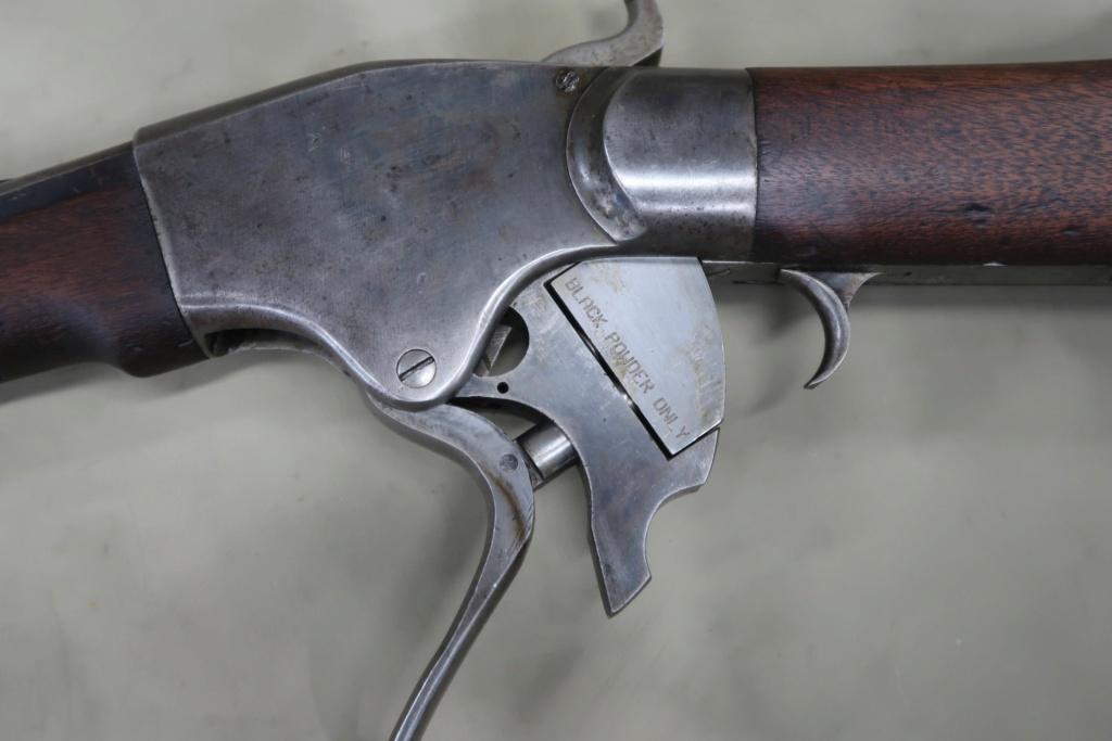 fusil spencer new model calibre 50 53fd1d10