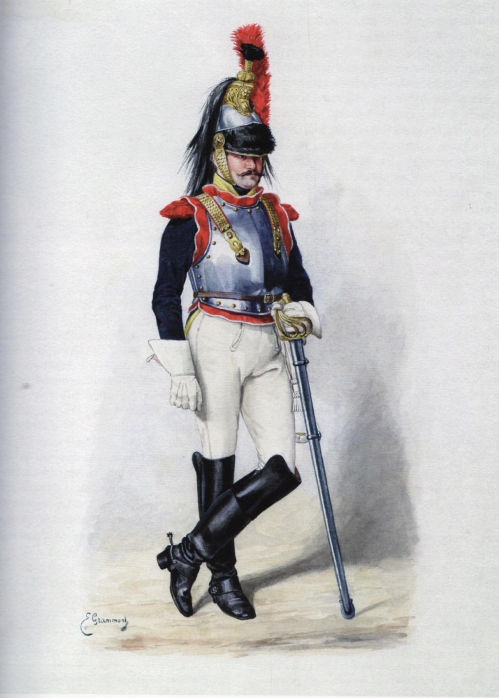 Un sabre français de cuirassiers premier empire - Page 2 5b41ed10