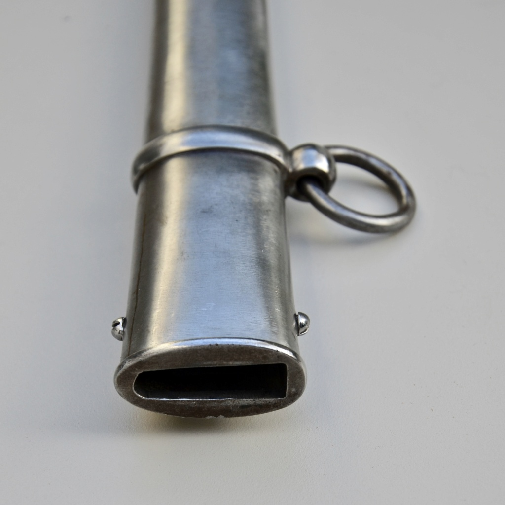 Un sabre français de cuirassiers premier empire 61f0bf10