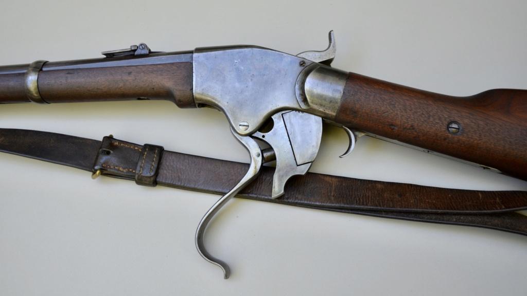 fusil spencer new model calibre 50 73fa6110
