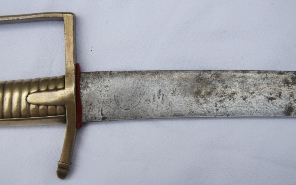 Les sabres briquets 1ère partie : les modèles 1767 et 1790 80f51910