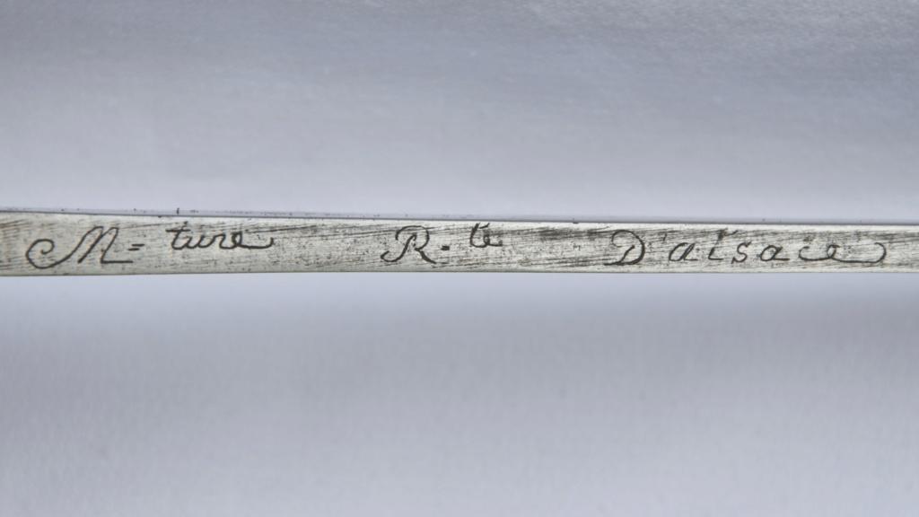 Les sabres briquets 1ère partie : les modèles 1767 et 1790 88013211