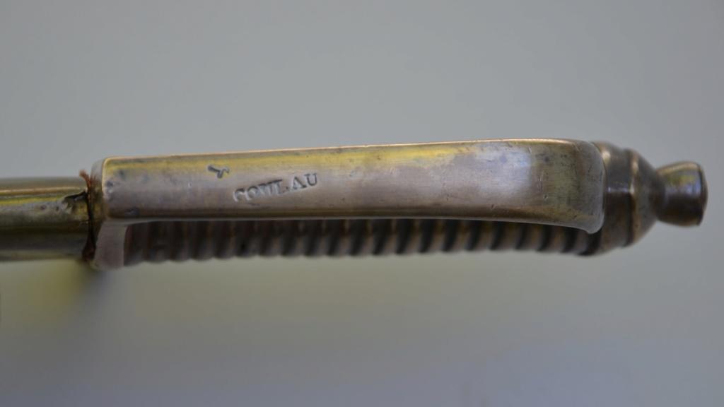 Les sabres briquets 1ère partie : les modèles 1767 et 1790 90d83910