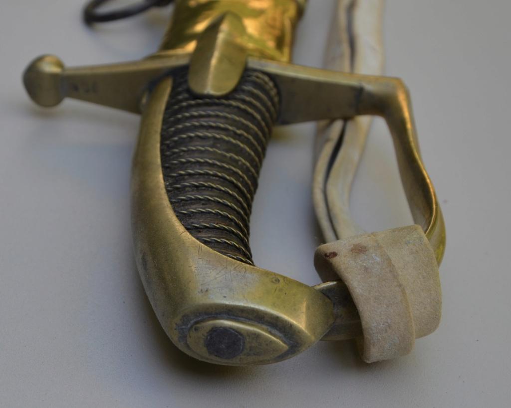 sabre de chasseur à cheval 91c05f10