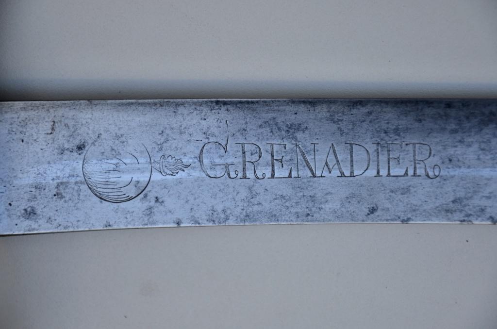 Les sabres briquets 1ère partie : les modèles 1767 et 1790 9af39610