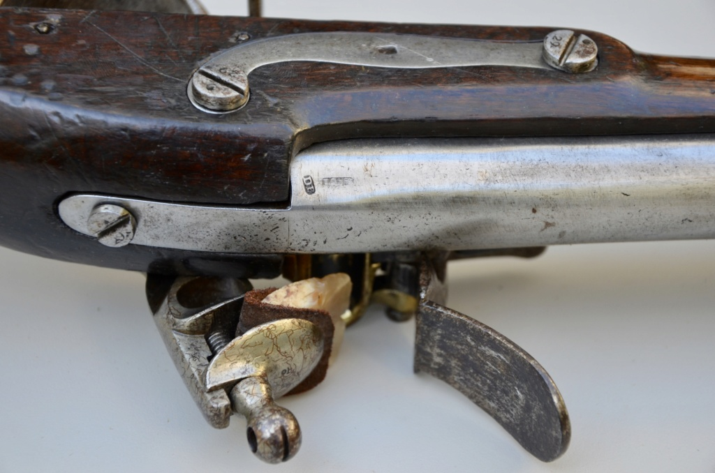 Paire de pistolets an 13 Tulle 1813 A99fce10