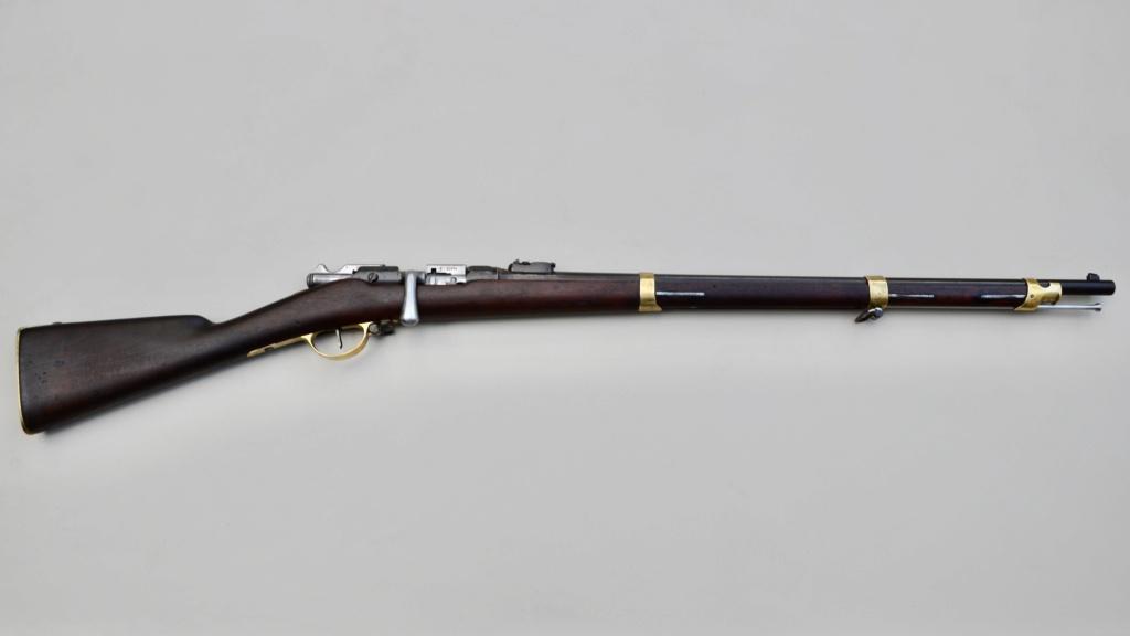 Carabine de cavalerie gras mod. 874 Dab65e11