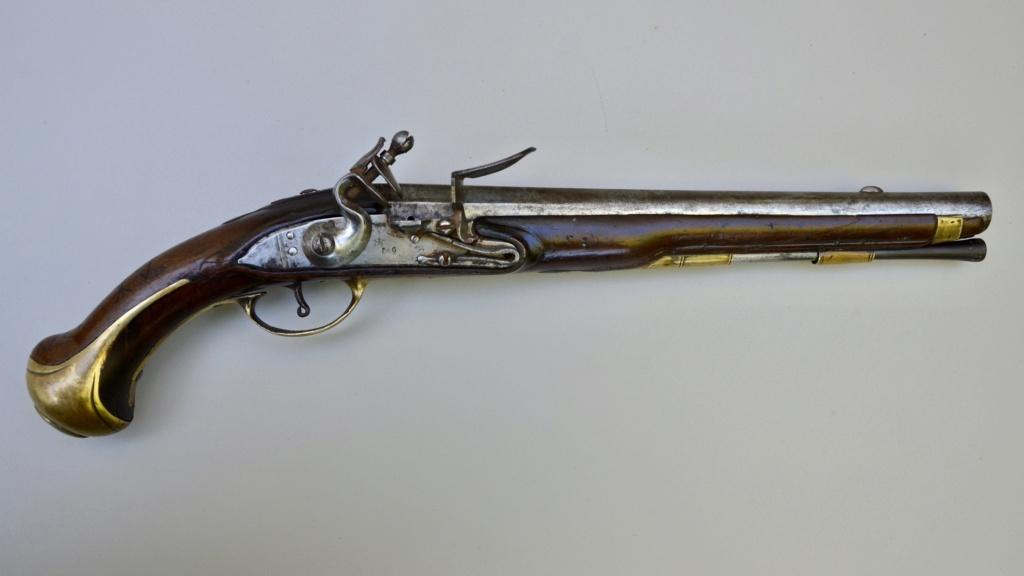 Pistolet modele 1763? Dd05cb10