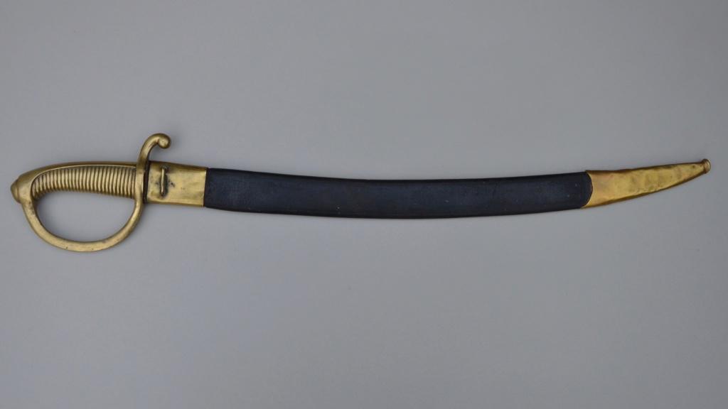 Les sabres briquets modèles an IX et an XI Dsc_6612