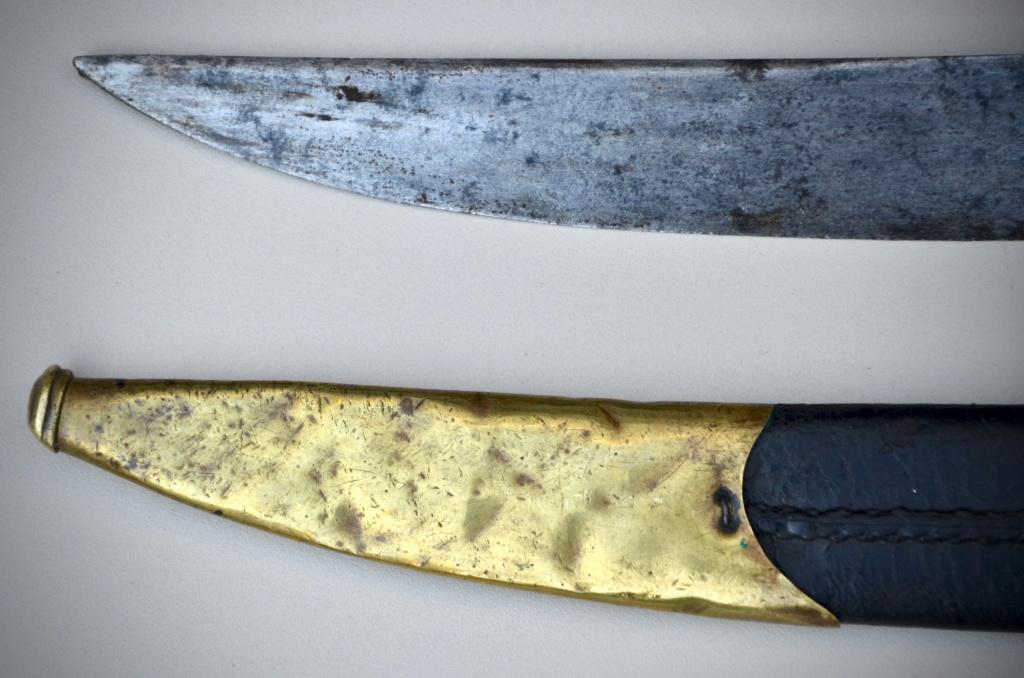 Les sabres briquets modèles an IX et an XI Dsc_6615