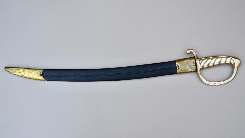 Les sabres briquets modèles an IX et an XI Dsc_6617
