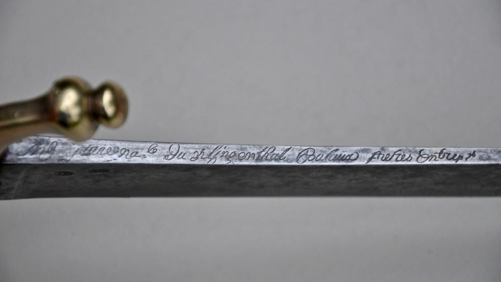Les sabres briquets modèles an IX et an XI Dsc_7910