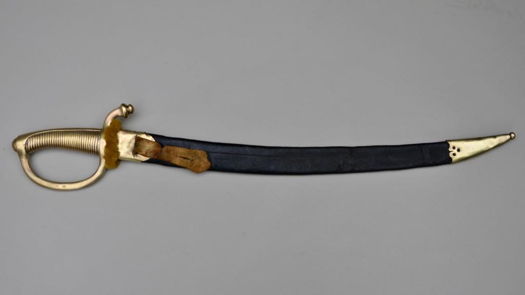 Les sabres briquets modèles an IX et an XI Dsc_8017