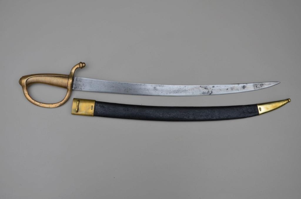 Les sabres briquets modèles an IX et an XI Dsc_8019