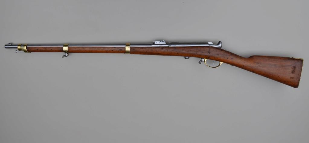 Carabine de cavalerie Chassepot Dsc_8325