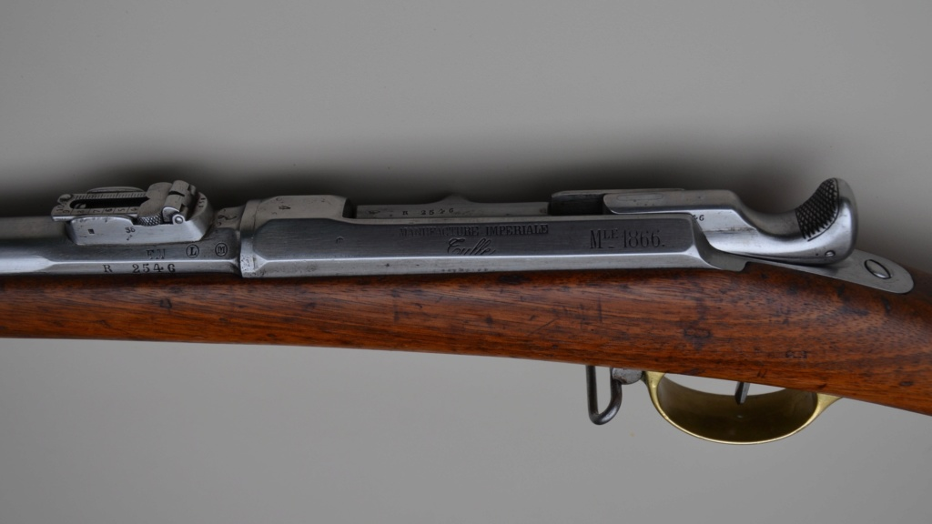 Carabine de cavalerie Chassepot Dsc_8331